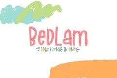 Bedlam Product Image 1