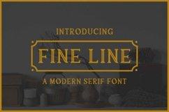 Fine Line Product Image 1