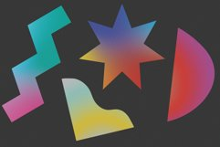 Your Favorite Gradient Backgrounds Product Image 5