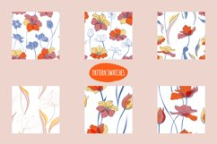 Sunset Meadow of Tulips Product Image 3