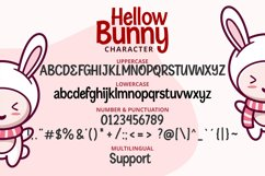 Hellow Bunny Product Image 5
