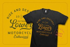 Greatly Font Duo & Logo Templates Product Image 5