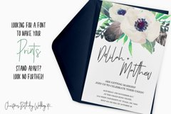 Hearth & Home Font Duo Product Image 5