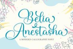 Belia Anestasha Product Image 1