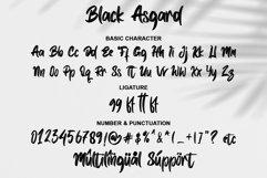 Black Asgard Product Image 6
