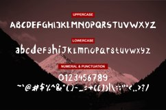 Quickly Charms - Brush Font Product Image 4