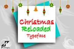 Christmas Reloaded Product Image 1