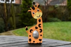 16 Animal egg holder designs - The complete set!!!! Product Image 3