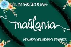 maulania Product Image 1