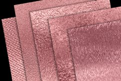 Rose Gold Foils Mix Product Image 3