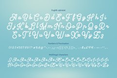 Harietta font and graphics Product Image 4