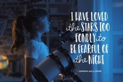 Twinkle the Star Font Product Image 2