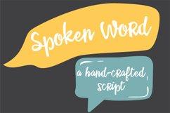 PN Spoken Word Product Image 1