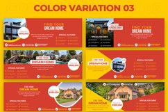 Real Estate 10 Facebook Cover Product Image 4