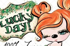 Patty's Day Clip Art Product Image 4