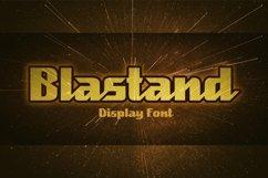 Blastand Product Image 1