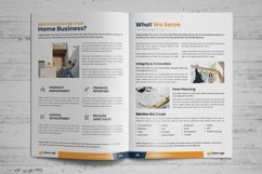Real Estate Brochure v6 Product Image 3