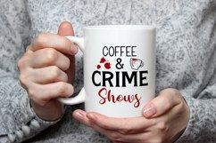 True Crime bundle svg, True Crime SVG, Murder svg, Funny svg Product Image 3