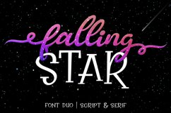 Falling Star Product Image 1