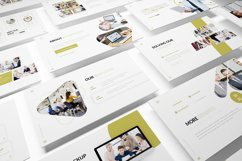 Blocks Offices Keynote Template Product Image 5