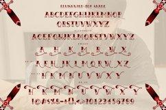 Web Font - Elvishwild Product Image 4