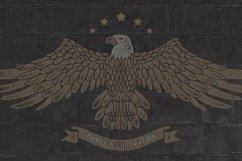 Bald Eagle Typeface Product Image 3