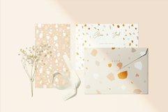 100 Terrazzo seamless pattern Bundle Product Image 12