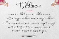 Derlina Script Product Image 9