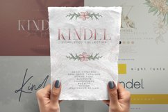 Kindel - Completed Collection Product Image 1