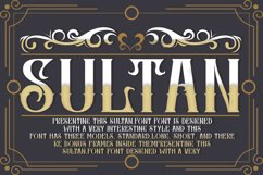 sultan Product Image 5