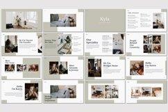 Kyla - Google Slides Template Product Image 4