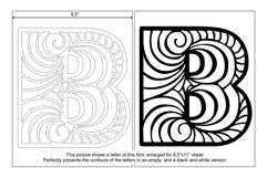 Fonix Font Product Image 2