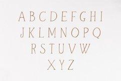 Adeen Handwritten Font Product Image 5