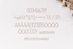 Adeen Handwritten Font Product Image 3