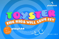 Toyster Product Image 1