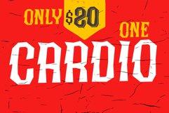 Cardio One Product Image 1
