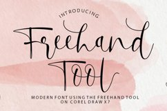 Freehand Tool Product Image 1