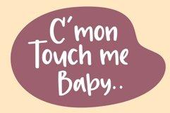 Chalkier Fun Handwritten Font Product Image 3