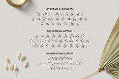 Web Font Adhonea Font Product Image 4