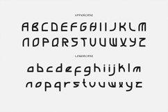 Jackwel - Modern Font GL Product Image 5