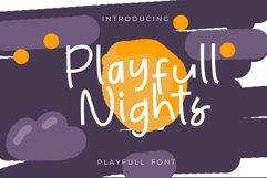 Playfull Nights Product Image 1