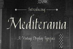 Mediterania Product Image 1