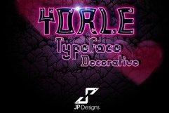 Yorle Decorative Product Image 1