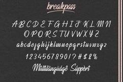 Breakpass Product Image 8