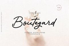 Boutegard Classy Signature Product Image 1