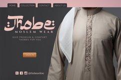 Marhaban Ramadhan Product Image 7