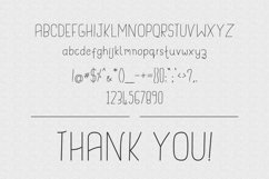 Handypot - Handwritten Font Product Image 5