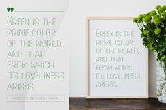 Parach Font Product Image 4