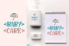 CREAMY Delight - Cute Font Product Image 4