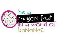 Dragon Fruit Handwritten Font Product Image 3